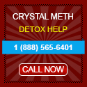 Meth Addiction Resources